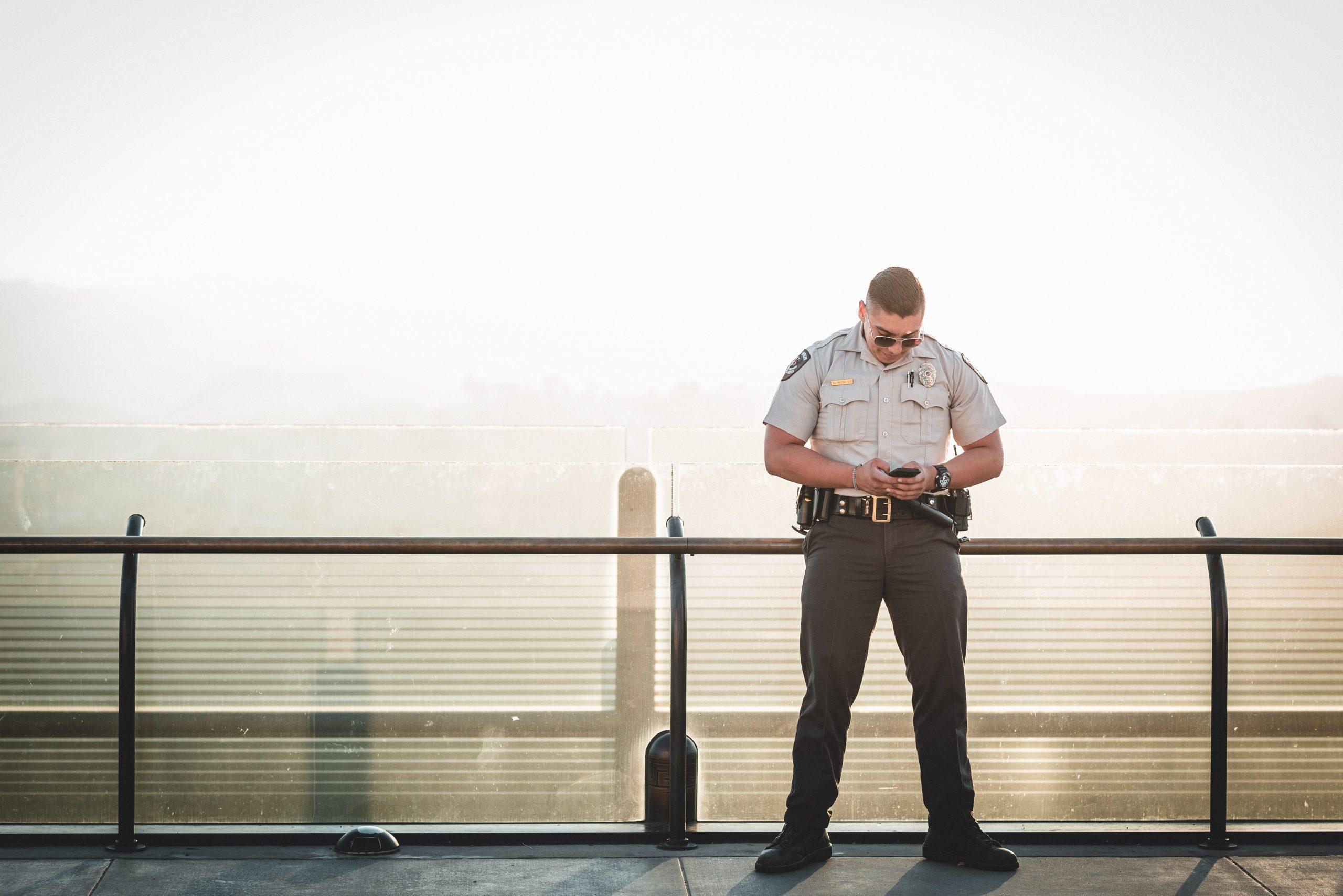 Ile kosztuje ochroniarz?